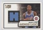 Maurice Evans Detroit Pistons (Basketball Card) 2005-06 Topps Style Hardwood Classics... by Topps