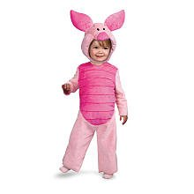 Baby Girl Winnie The Pooh front-1072142