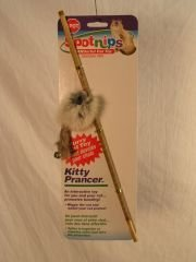 Ethical Cat Kitty Prancer Teaser 15 Inch – 2909