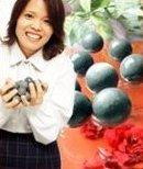 ゲルマボール ゲルマニウム温浴ができるゲルマニウム温浴ボール ゲルマ温浴ボール