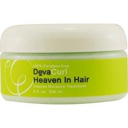 DevaCurl - Heaven In Hair Intense Moisture Treatment - 8 oz.