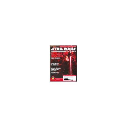 Star Wars Insider Issue 82