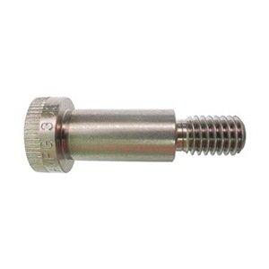 Shoulder Screw, 8-32 x 1 3/4 In L