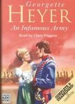 Georgette Heyer An Infamous Army: Complete & Unabridged