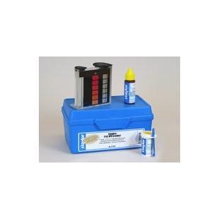 Taylor K-2106 FAS-DPD Bromine Complete Test Kit