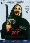 Killing Zoe (Produzent : Quentin Tarantino) [Alemania] [DVD]