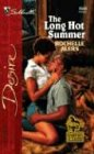 The Long Hot Summer (Silhouette Desire) (0373765657) by Alers, Rochelle