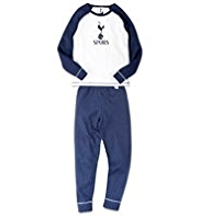 Tottenham Hotspur Football Club Thermal Top & Trousers Set