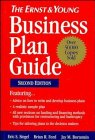 The Ernst & Young Business Plan Guide (The Ernst & Young Business Guide Series)