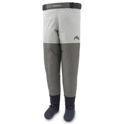 Simms Freestone Pant Wader - Mineral by Simms