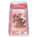 My Studio Girl 3D Magic Dough - Puppy with Bone - 1