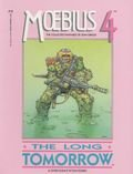 The Long Tomorrow (185286043X) by Moebius