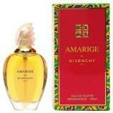 Amarige Perfume by Givenchy 50 ml Eau De Toilette Spray for Women
