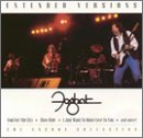 Extended Versions Foghat