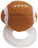 Gund MVB Sports Water Teether - Soccer