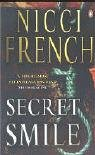 Secret Smile (0141017627) by French, Nicci