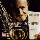 ♪One Day, Forever [Import] [from US] Benny Golson