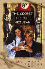 img - for The Secret of the Mezuzah (Passport to Danger #1) book / textbook / text book
