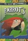 Parrots (All about Wild Animals)