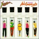 X-Ray Spex - Germ Free Adolescents - Expanded - Zortam Music