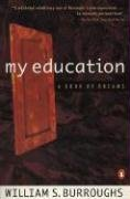 Image for My Education: A Book of Dreams