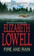 Fire and Rain (MacKenzie-Blackthorn, Book 2), ELIZABETH LOWELL