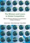 img - for The Winners and Losers in Global Competition. Why Eco-Efficiency Reinforces Competitiveness: A Study of 44 Nations book / textbook / text book