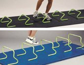 Buy Banana Steps by ATHLETIC SPEED EQUIPMENT, INC.