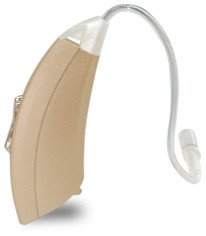 Tweak Hearing- Focus Model- Personal Sound Amplifier With Digital Volume Control And Directional Program To Reduce Background Noise (Beige) front-552026