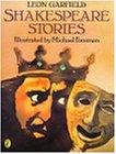 Shakespeare Stories (0140389385) by Garfield, Leon
