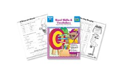 TARGET READING AND WRITING WORD SKILLS AND VOCAB 23