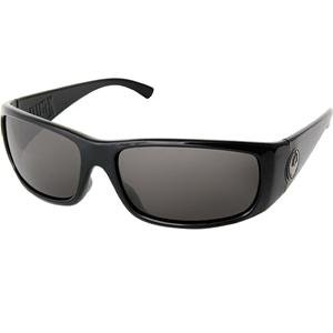 Dragon Dusk Sunglasses - One size fits most/Jet/Grey