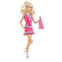 21X4I8HhcFL Cheap  Barbie I Can Be Doll   Cheerleader Blonde