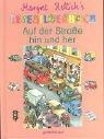 img - for Auf der Stra e hin und her. book / textbook / text book