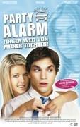 Partyalarm - Finger weg von meiner Tochter [VHS]