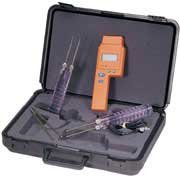 Delmhorst BD-2100 Pin-Type Moisture Meter EIFS Inspection Kit