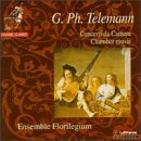 TELEMANN. Chamber Music. Florilegium