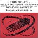Henrys Dress
