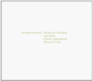 Underworld - Underworld Singles Box Set - Zortam Music