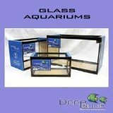 Deep Blue Professional ADB11030 Glass Standard Aquarium Tank, 30-Gallon (30 Gallon Fish Tanks compare prices)