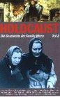 Holocaust Teil 2 - Die Straße nach Babi Yar (1941 - 1942) [VHS]