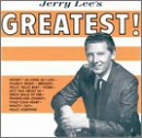 Jerry Lee's Greatest