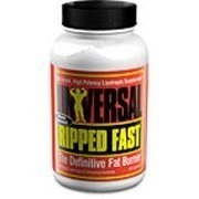Ripped Fast - 120 - Capsule