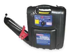 Westward 3LE86 Portable Power Source, 12/24v