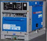 Denyo (デンヨー) ディーゼルエンジン溶接機 DLW-300LSE 超低騒音型