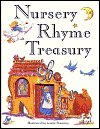 Nursery Rhyme Treasury