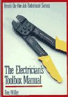 The Electrician'S Toolbox Manual (Arco'S On-The-Job Reference Series)