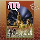 Beyond And Before - The BBC Sessions 1969-1970