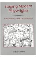 Staging Modern Playwrights: From Director's Concept to Performance