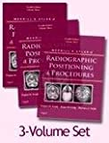Merrills Atlas of Radiographic Positioning and Procedures: 3-Volume Set, 12e